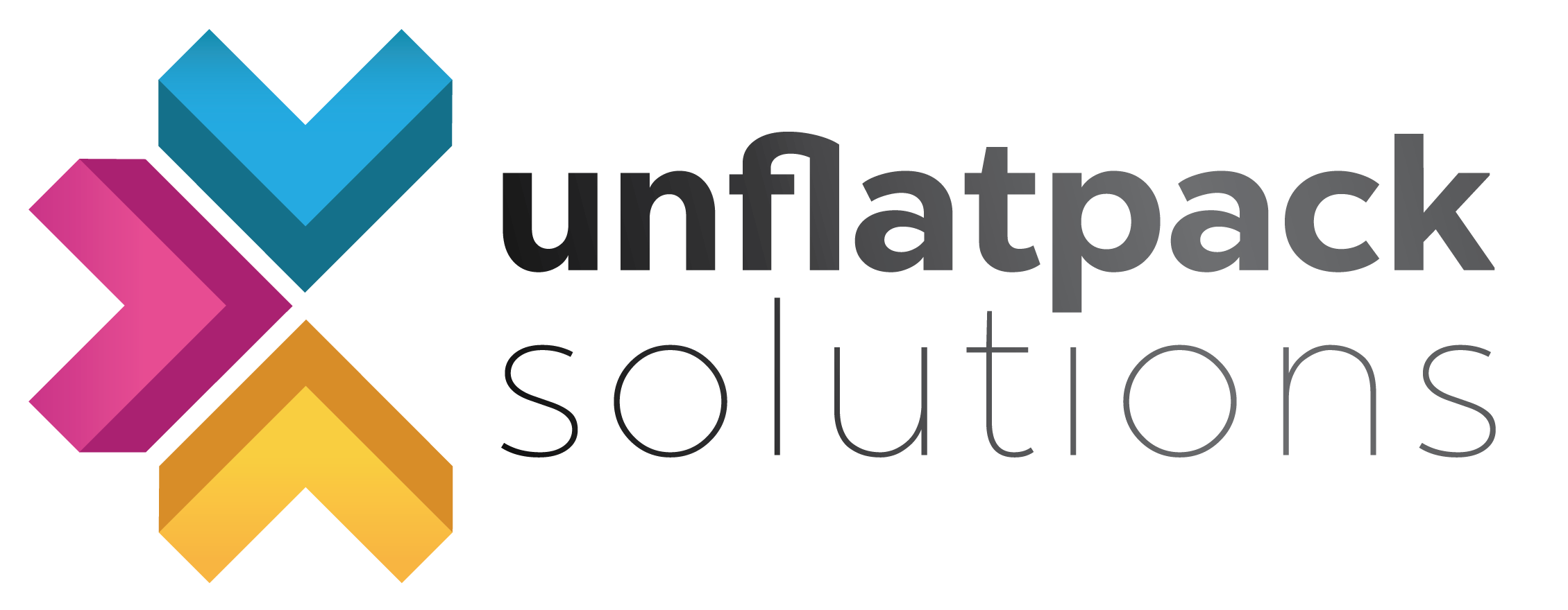 Unflatpack Solutions